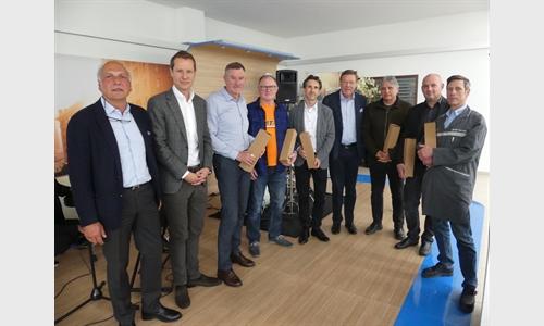 Foto der News 25 Jahre Unterberger-Denzel Innsbruck