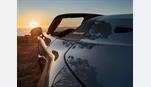 Foto der News Porsche pur: offener Zweisitzer für ungefilterte Fahrerlebnisse