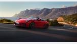 Foto der News Hommage an einen Traum. Der neue 911 Speedster.