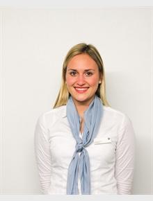Christina Frei