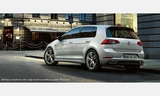 Foto des Serviceangebots Volkswagen Golf Comfortline 1,5 l TSI für 99,00€ mtl.