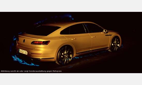 Foto des Serviceangebots Volkswagen Arteon Elegance 4MOTION 2,0 l TSI  für 259,00€ mtl.