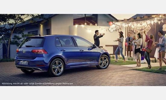 Foto des Serviceangebots Volkswagen Golf Highline 1,5 l TSI für 169,00€ mtl.