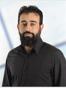 Ali Shevan