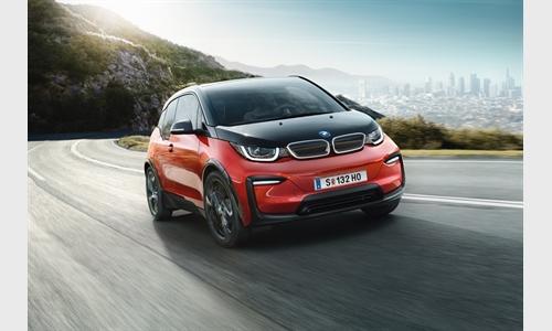 Foto der News BMW i3 Fairpay