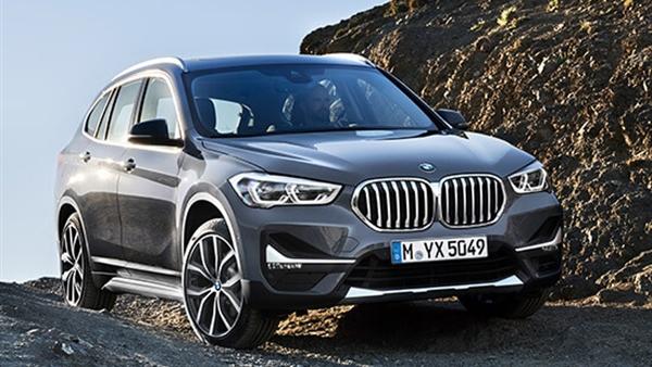 DAS DESIGN DES BMW X1.
