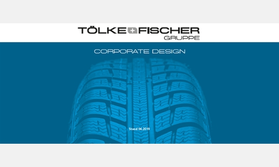 Foto des Downloads Tölke + Fischer  - Corporate Design