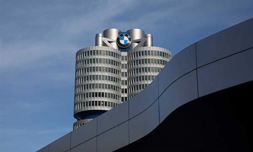 BMW Group und Jaguar Land Rover kooperieren bei zukünftiger E-Antriebstechnologie