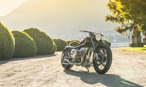 Foto der News BMW Motorrad Concept R18.