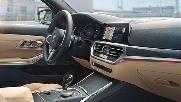 IMMER AN IHRER SEITE: DER BMW INTELLIGENT PERSONAL ASSISTANT