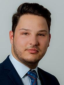 Nick Padurek