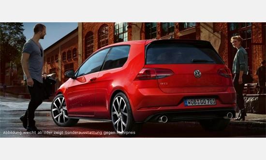 Foto des Serviceangebots Volkswagen Golf GTI