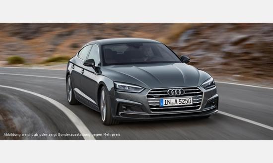 Foto des Serviceangebots Audi A5 Sportback 35 TFSI für 312€ im Monat