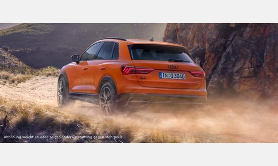Foto des Serviceangebots Audi Q3 35 TDI für 304€ im Monat