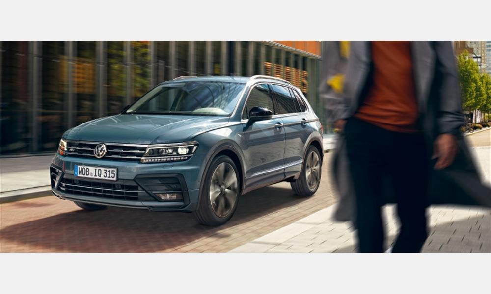 Volkswagen All-Inclusive-Paket