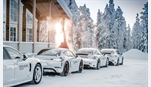 Foto des Events Finnland Winterfahrtraining Ice Force Pro