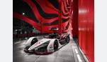 Foto der News Der neue Porsche 99X Electric. Start from zero.
