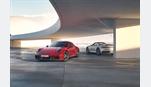 Foto der News Die neuen 911 Carrera 4 Modelle