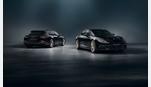 Foto der News Sondermodell zum Jubiläum: Porsche Panamera Edition 10 Jahre