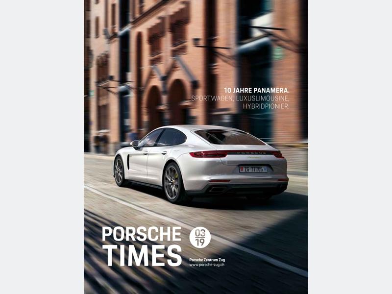 Porsche Times 03/2019