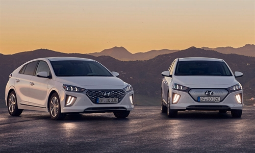 Foto der News Alltagstauglichkeit für Hyundai Elektrofahrzeuge erhöht