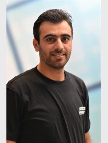 Ghayat Hamoud