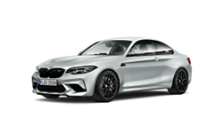 M2 Competition Coupé