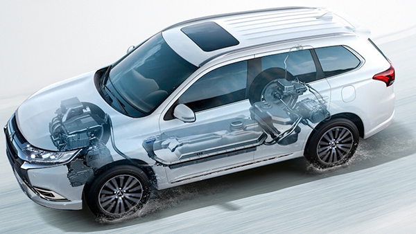 Neues SUV-Erlebnis