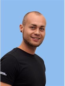 Florian Hertel