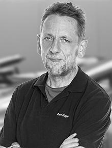 Fred Hagen