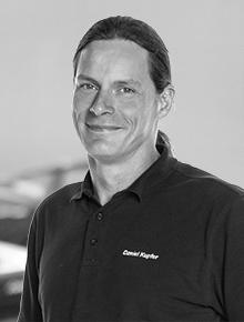 Daniel Kupfer