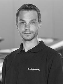 Christian Schnädter
