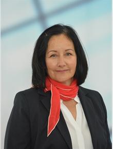 Martina Salchner