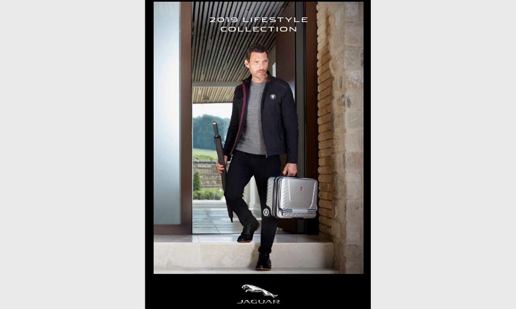 Jaguar Lifestyle Kollektion