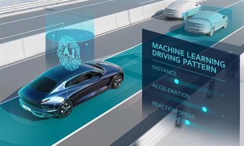 Foto der News Hyundai entwickelt Assistenzsystem mit künstlicher Intelligenz