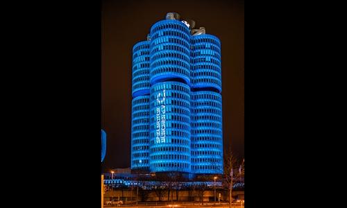 Vierzig Jahre Spielmotor München e.V. München und BMW feiern das Jubiläum der ältesten Public Private Partnerschaft Deutschlands im Kulturbereich.