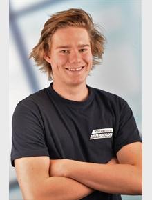 Felix Egger