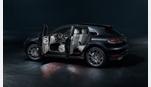 Foto des Events SUV Day @ Porsche Zentrum Zug