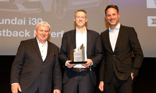 Foto der News Auto Bild Sportscars Award für Hyundai i30 Fastback N Performance