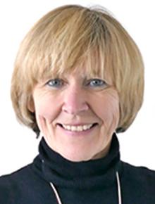 Sabine Hott