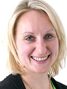 Monika Frimmer