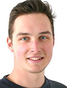 Dominik Bruckmeier