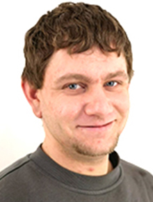 Daniel Schmidbauer