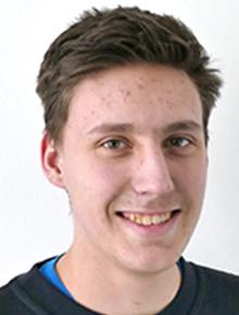 Benedikt Montag