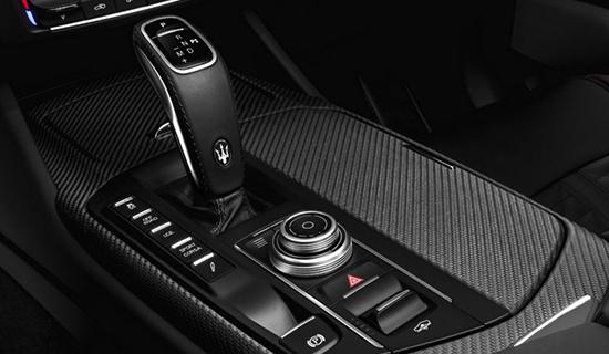 Corsa Drive Mode mit Launch-Control