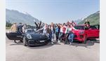 Foto des Events 4. Porsche Zentrum Zug Ladies Driving Day