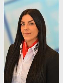 Nadine Teglar