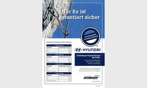 Foto des Serviceangebots Hyundai Fixpreisservice