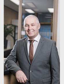 Norbert Rinnerberger