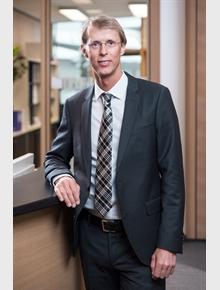 Mag. Klaus Kluckner